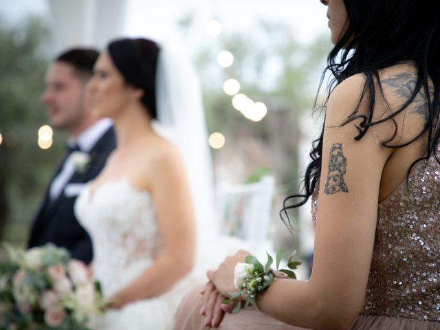 Il matrimonio di Fabian e Ramona a Cirò Marina, Crotone 26