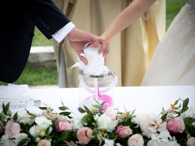 Il matrimonio di Fabian e Ramona a Cirò Marina, Crotone 31