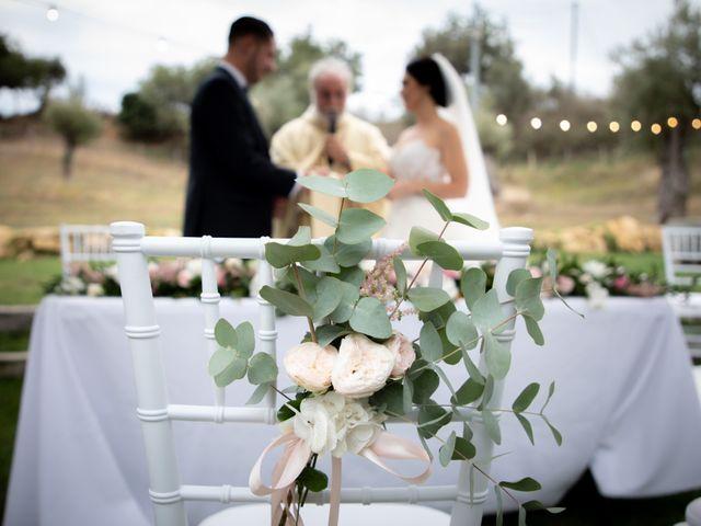 Il matrimonio di Fabian e Ramona a Cirò Marina, Crotone 32