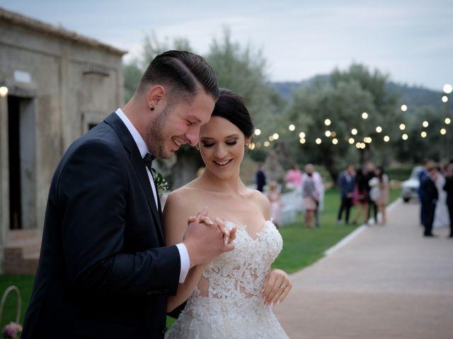 Il matrimonio di Fabian e Ramona a Cirò Marina, Crotone 35