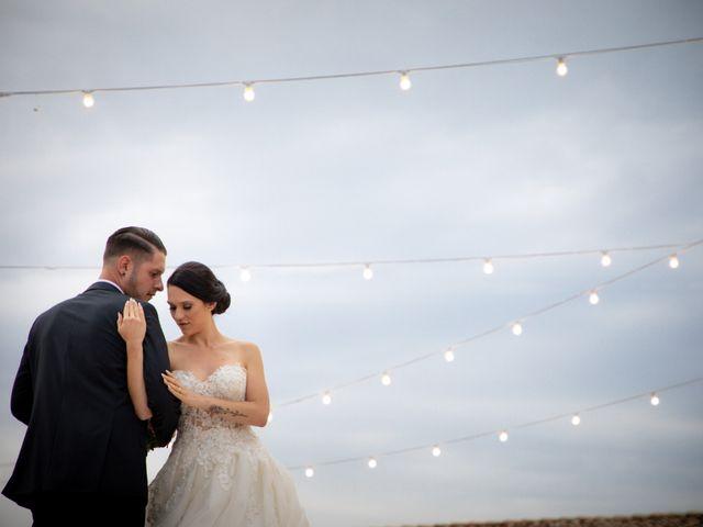 Le nozze di Ramona e Fabian