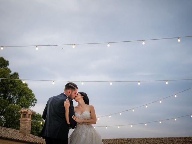 Il matrimonio di Fabian e Ramona a Cirò Marina, Crotone 36
