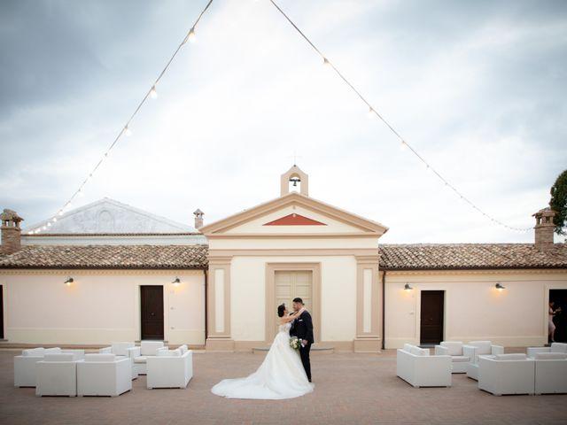 Il matrimonio di Fabian e Ramona a Cirò Marina, Crotone 38