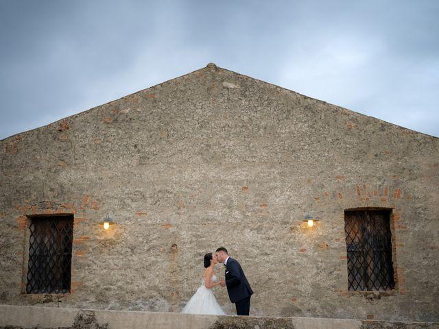 Il matrimonio di Fabian e Ramona a Cirò Marina, Crotone 40