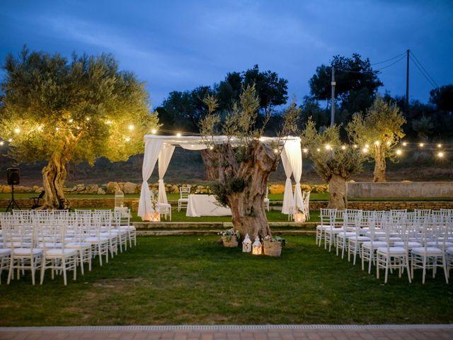 Il matrimonio di Fabian e Ramona a Cirò Marina, Crotone 46