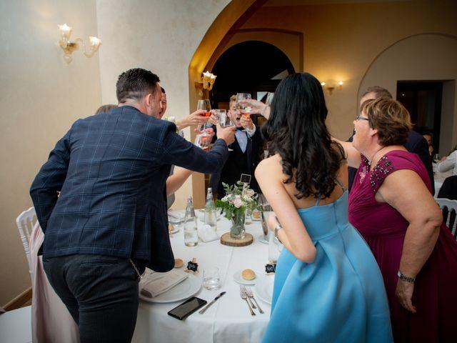 Il matrimonio di Fabian e Ramona a Cirò Marina, Crotone 47