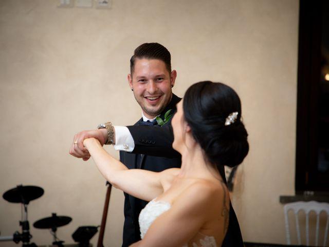 Il matrimonio di Fabian e Ramona a Cirò Marina, Crotone 48