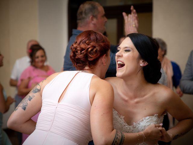 Il matrimonio di Fabian e Ramona a Cirò Marina, Crotone 50