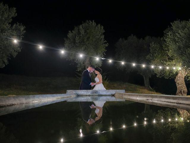 Il matrimonio di Fabian e Ramona a Cirò Marina, Crotone 54