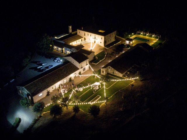 Il matrimonio di Fabian e Ramona a Cirò Marina, Crotone 57