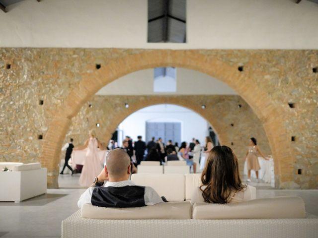 Il matrimonio di Fabian e Ramona a Cirò Marina, Crotone 58