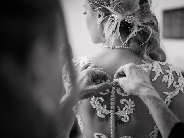 Il matrimonio di Andrea e Julia a Siculiana, Agrigento 18