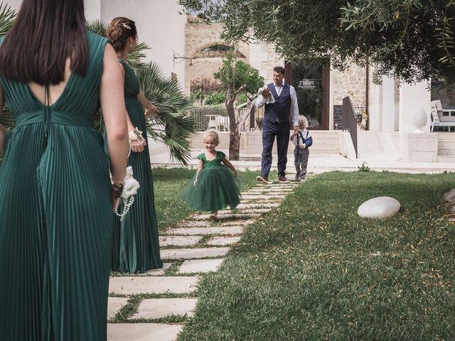 Il matrimonio di Andrea e Julia a Siculiana, Agrigento 22