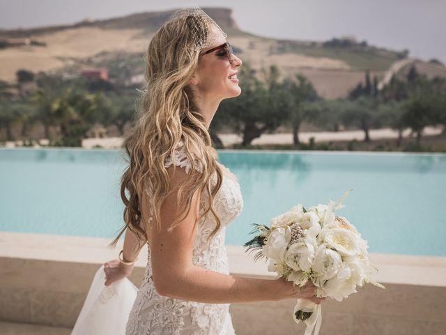 Il matrimonio di Andrea e Julia a Siculiana, Agrigento 28