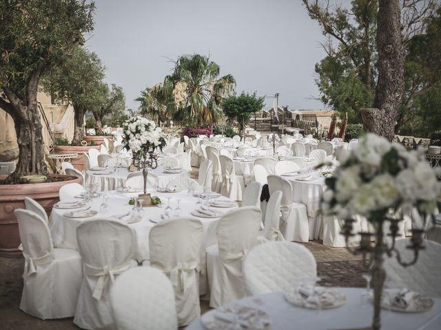 Il matrimonio di Andrea e Julia a Siculiana, Agrigento 32