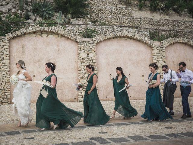 Il matrimonio di Andrea e Julia a Siculiana, Agrigento 34