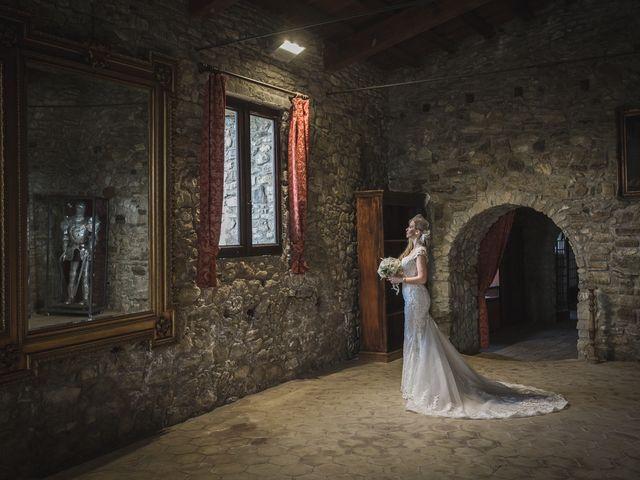 Il matrimonio di Andrea e Julia a Siculiana, Agrigento 36