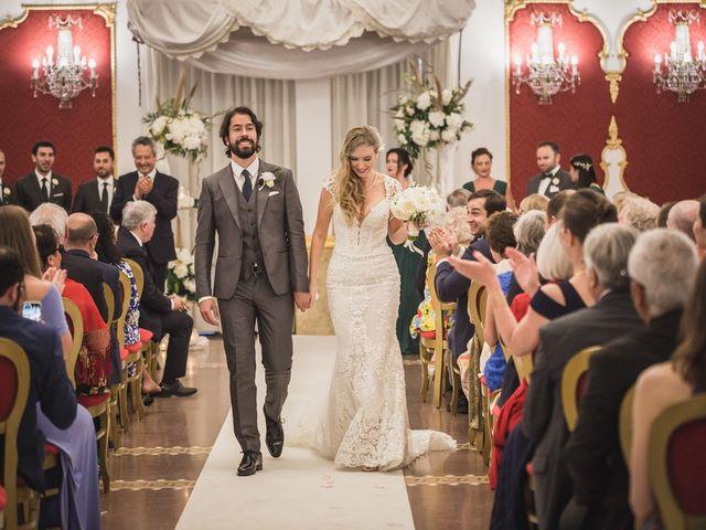 Il matrimonio di Andrea e Julia a Siculiana, Agrigento 41