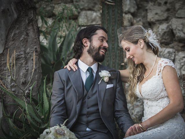 Il matrimonio di Andrea e Julia a Siculiana, Agrigento 45