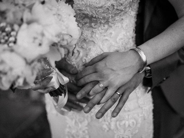 Il matrimonio di Andrea e Julia a Siculiana, Agrigento 48