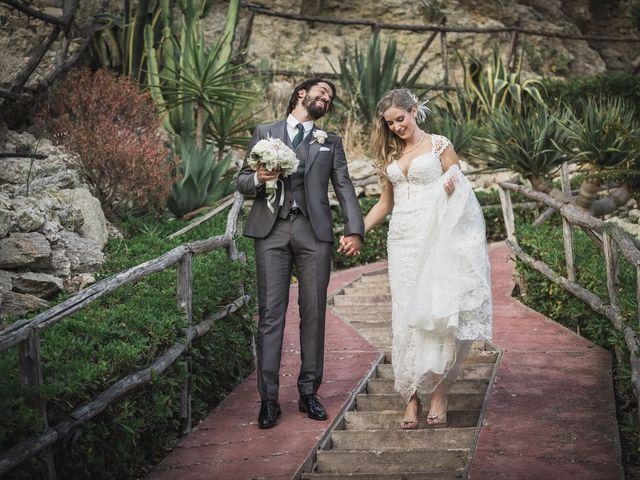 Il matrimonio di Andrea e Julia a Siculiana, Agrigento 49
