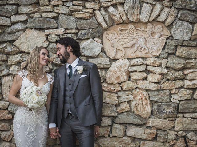 Il matrimonio di Andrea e Julia a Siculiana, Agrigento 50