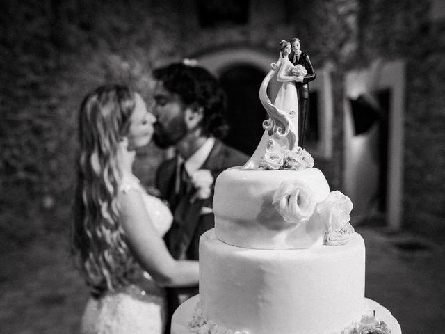 Il matrimonio di Andrea e Julia a Siculiana, Agrigento 51