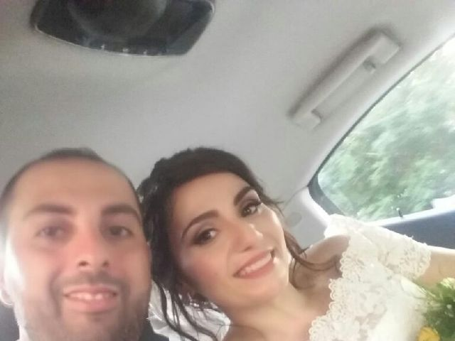 Il matrimonio di Davide e Marina  a Messina, Messina 1