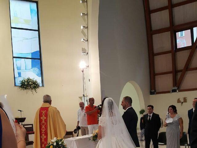 Il matrimonio di Davide e Marina  a Messina, Messina 4
