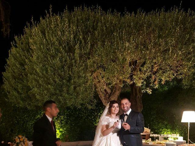 Il matrimonio di Davide e Marina  a Messina, Messina 5