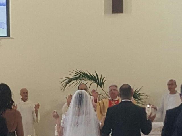 Il matrimonio di Davide e Marina  a Messina, Messina 6