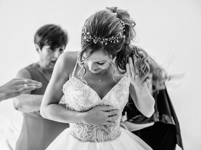 Il matrimonio di Matteo e Matilde a Forlì, Forlì-Cesena 15