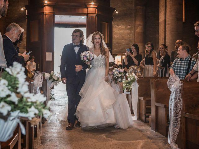 Il matrimonio di Matteo e Matilde a Forlì, Forlì-Cesena 22
