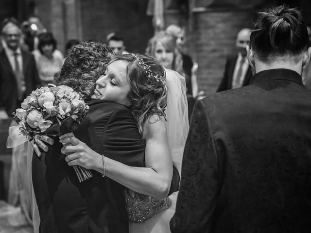 Il matrimonio di Matteo e Matilde a Forlì, Forlì-Cesena 1