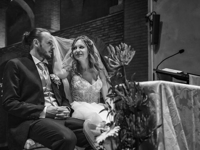 Il matrimonio di Matteo e Matilde a Forlì, Forlì-Cesena 25