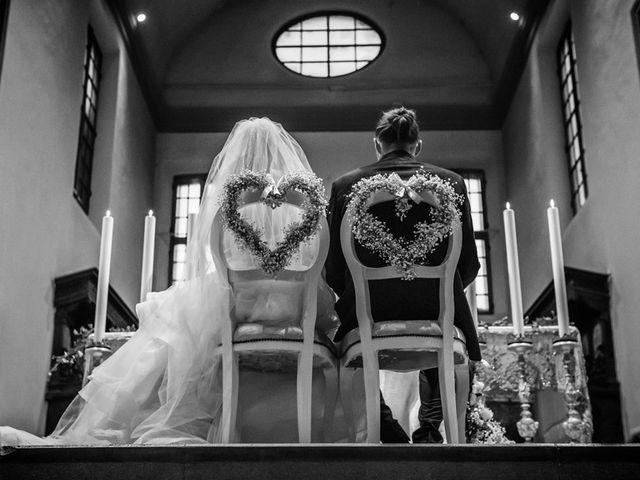 Il matrimonio di Matteo e Matilde a Forlì, Forlì-Cesena 27