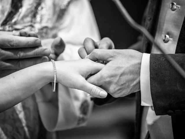 Il matrimonio di Matteo e Matilde a Forlì, Forlì-Cesena 29