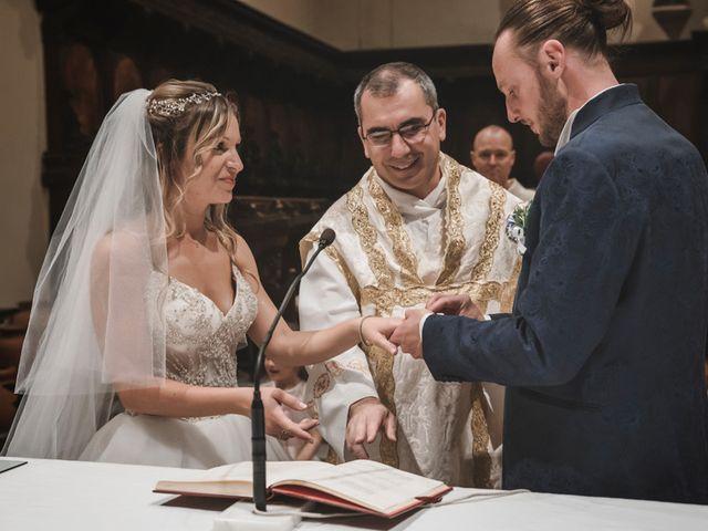 Il matrimonio di Matteo e Matilde a Forlì, Forlì-Cesena 30