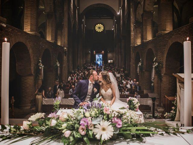 Il matrimonio di Matteo e Matilde a Forlì, Forlì-Cesena 32