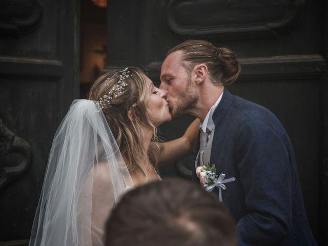 Il matrimonio di Matteo e Matilde a Forlì, Forlì-Cesena 34