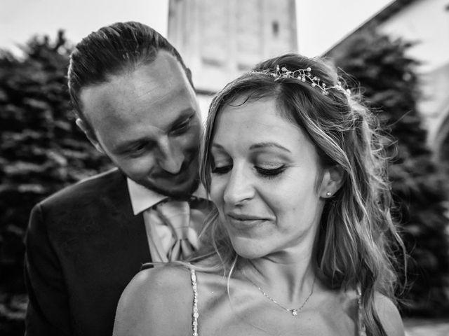 Il matrimonio di Matteo e Matilde a Forlì, Forlì-Cesena 36