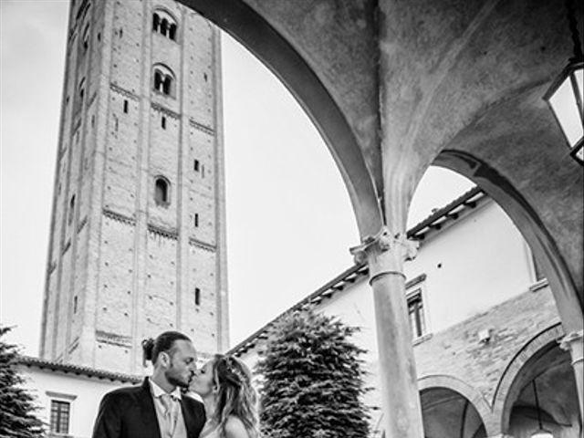Il matrimonio di Matteo e Matilde a Forlì, Forlì-Cesena 37