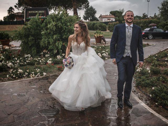 Il matrimonio di Matteo e Matilde a Forlì, Forlì-Cesena 39