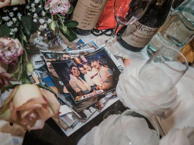 Il matrimonio di Matteo e Matilde a Forlì, Forlì-Cesena 44