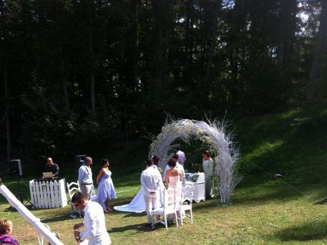 Il matrimonio di Simone e Elisa a Giuncugnano, Lucca 10