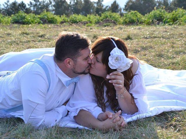 Il matrimonio di Simone e Elisa a Giuncugnano, Lucca 25