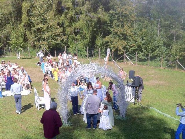 Il matrimonio di Simone e Elisa a Giuncugnano, Lucca 35