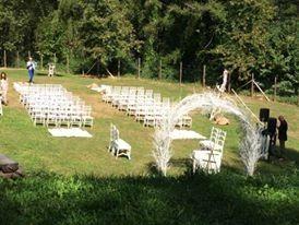 Il matrimonio di Simone e Elisa a Giuncugnano, Lucca 36