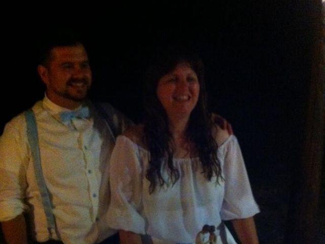 Il matrimonio di Simone e Elisa a Giuncugnano, Lucca 37
