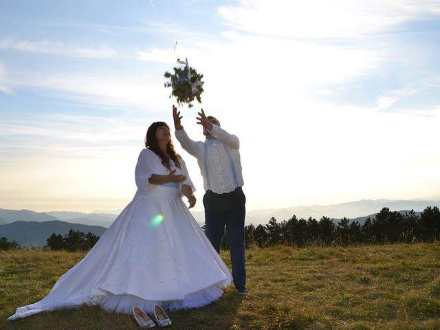 Il matrimonio di Simone e Elisa a Giuncugnano, Lucca 45